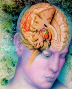 Esquizofrenia e Câncer por Carmem Dametto Medica psiquiatra, psicanalista e autora