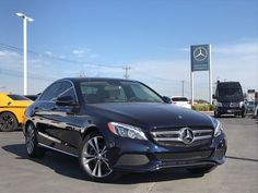 Cool Mercedes Mercedes Benz C Class Sedan