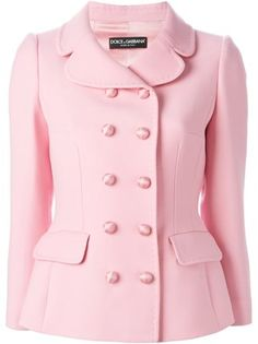 best ideas for womens dress suits business long sleeve Classy Work Outfits, Womens Dress Suits, Girl Fashion, Fashion Outfits, Fashion Tips, Straight Jacket, Double Breasted Jacket, Tailored Jacket, Dolce & Gabbana