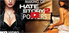 Making of Hate Story 2 Posters | #SurveenChawla | #HateStory2  http://bollywood.chdcaprofessionals.com/2014/06/making-of-hate-story-2-posters-surveen.html