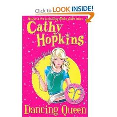 Cathy Hopkins - Zodiac Girls series - Dancing Queen #3