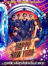 Happy New Year (2014) Vista el 31-12-2014 ---1 -1-2015