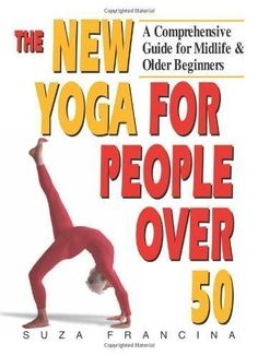 Over 50s exercise programme
