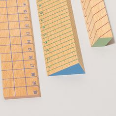 Wooden Ruler, Cool Journals, Journal Layout, Tool Box, Wood Projects, Stationary, Objects, Woodworking, Notes