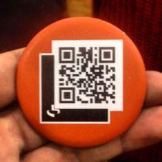 Un logo du Mouv', à la sauce Flashcode !