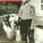 Happy Birthday to animal activist, actor Jon Provost, child star of Lassie! 2008 PODCAST INTERVIEW  http://mrmedia.com/2008/04/jon-provost-timmys-in-the-well-tv-star-of-lassie-mr-media-audio-interview/