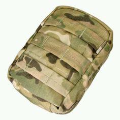 Gadgets pouch
