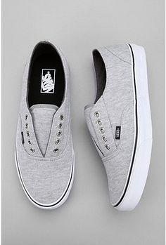 light grey vans shoes