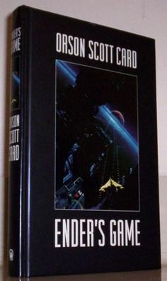 Orson Scott Card - Ender's Game (Gift Edition)