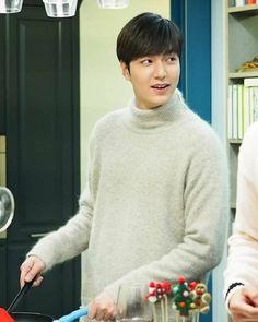 Lee Min Ho as Heo Joon Jae LOTBS