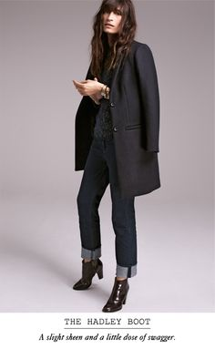 caroline de maigret for madewell. Wildly Simple