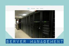 Managing server in a proper way is indeed the most important role of any business and it is also not meant to be ignored. Servers tend to be different types that can in fact include back up servers, file servers, database, application servers and many more.