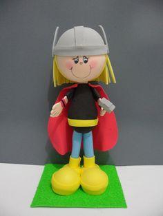 Produto confeccionado em EVA 3D  Material Decorativo  Não usar como brinquedo  Oferecemos mais 4 opções de tamanho  (10 cm, 22 cm e 30 cm)  Para maiores informações entre em contato conosco.  Foto meramente ilustrativa