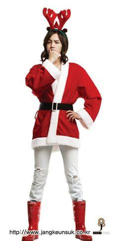 Jang Keun Suk ♡ #Kdrama #PrinceJKS // Merry Christmas