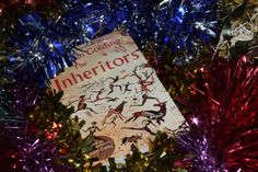 #books #williamgolding #christmas