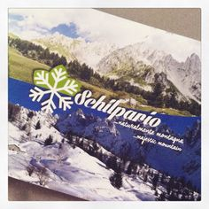 Brochure design atiesse schilpario www.letiziacapitanio.it