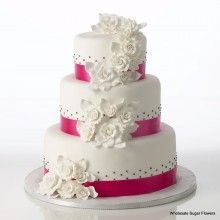 Savory magic cake with roasted peppers and tandoori - Clean Eating Snacks Fondant Flowers, Sugar Flowers, Icing Flowers, Fresh Flowers, Fall Wedding Cakes, Wedding Cake Toppers, Wedding Ideas, Cool Whip, Paula Deen