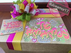 Gift Wrapping Bows, Brown Paper, Kraft Paper, Gift Baskets, Diy And Crafts, Favors, Projects To Try, Artisan, Wraps