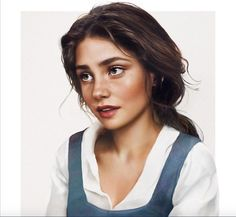 What Disney Princesses Would Look Like In Real Life Disney Princes Real Life, Realistic Disney Princess, Real Disney Princesses, Disney Princess Belle, Disney Princess Drawings, Disney Princess Pictures, Princess Art, Disney Drawings, Princess Beauty