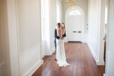 Intrigue Design and Event Wedding at The Gadsden House in Charleston, SC Photography by Andrew Cebulka
