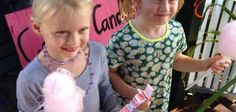 Easy Budget Friendly DIY Carnival Themed Birthday Party