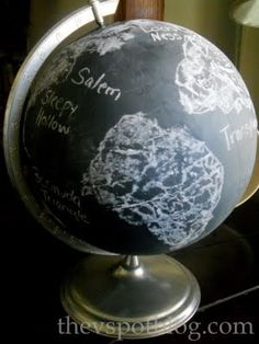 chalkboard globe, I saw this product on TV and have already lost 24 pounds! http://weightpage222.com
