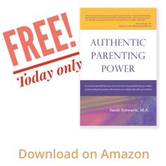 """FREE~ Download """"Authentic Parenting Power"""" for free, today only!   Please share with other parents who will benefit~   http://www.amazon.com/dp/B00HY0CRTQ"""