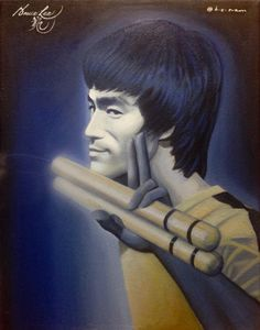 Bruce Lee Poster, Bruce Lee Art, Bruce Lee Martial Arts, Bruce Lee Quotes, Dojo, Bruce Lee Collection, Bruce Lee Pictures, Bruce Lee Family, Boxing Posters
