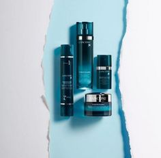 Tried and tested, the new Crescendo peel by Visionnaire leaves skin as soft as a baby's bottom! What's your skincare secret?  #Lancome #Visionnaire #Crescendo #Peel #Skincare #TheSkinIWant
