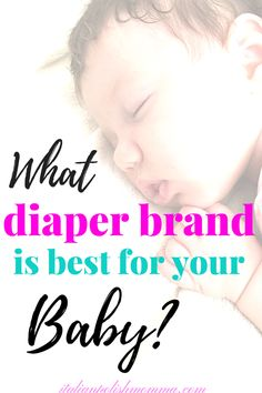 Looking for a great disposable diaper that will fit your budget? Check out this Target Brand Diaper Review! These are the best disposable diapers that are affordable! #bestdiapers  #disposablediapers  #budgetdiapers #babymusthaves  #diaperreview #diapers