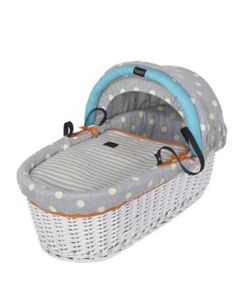 Find This Pin And More On Baby X. Baby K Moses Basket   Moses Baskets ...