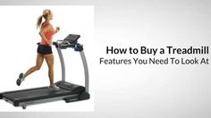 Choosing a treadmill isn't easy. There are lots of products out there marketed as the greatest.