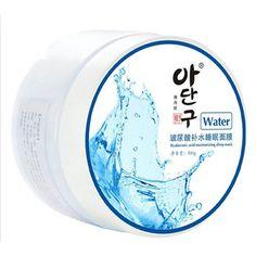 Hyaluronic Acid Face Mask Moisturizing Acne Treatment Skin Care Whitening Anti Wrinkle Anti Aging Face Moisturizer Face Care