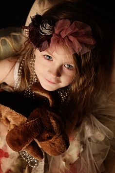Childrens Portraits - Photography (for life)