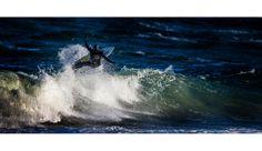 One Freezing Danish Surf Session | The Inertia