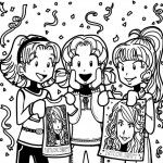 Read all about Nikki Maxwell's latest dork adventures in her online diary Dork Diaries Series, Diary Entry, My Diary, Besties, Comics, Chloe, Anime, Diy Crafts, Fictional Characters