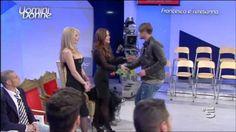 Francesco e Teresanna - Video Mediaset