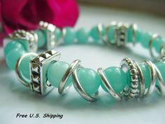 Universal Love Amazonite Semi Precious Stone by CherylsHealingGems, $33.00