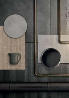 By deciding the required level of burnishing and the quantity and arrangement of the traces of rust, the amazing colours generated in metals are brought to life thanks to the properties of ceramics. Marco Casamonti for CEDIT – Ceramiche d'Italia#cedit #ceditceramicheditalia #ceramic #design #interiors #interiordesign #surfaces #madeinitaly #metamorfosi #slabs #archeaassociati #marcocasamonti