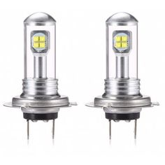 Prezzi e Sconti:  #2pcs cree h4 8 smd2525 car fog light Instock  ad Euro 10.05 in #Gearbest #automobilesmotorcyclecar