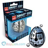 Smart Egg: Techno - Koppen.com