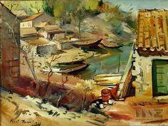 Image result for motivi dalmatinskih slikara