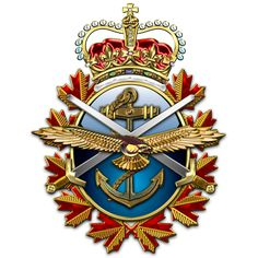 Canadian Forces (CF) The Canadian Forces (CF) (French: Forces canadiennes; FC), officially the Canadian Armed Forces (.