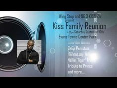 Don't Miss the KISS FAMILY REUNION SAT. SEPT. 10TH in Evans! CHECK THIS OUT!! | Fattz & Cher in the Morning! | 96.3 KISS-FM