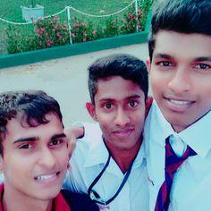 RJ with Hasintha & Chamika