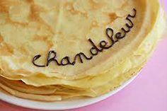 Celebrate La Chandeleur!