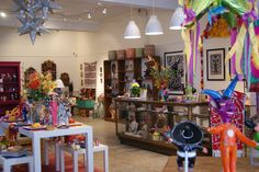 Grand Opening Mexican Folk Art Shop in Minneapolis
