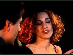 When Carrie meets Mr Big (L) Big L, Mr Big, City, Carrie, Youtube, Cinema, Movies, Cities, Youtubers