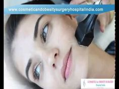 Plan your low cost cosmetic surgery in India