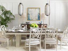 Nieuwe collecties van de Amerikaanse meubelmerk in Stanley Furniture Showroom My America